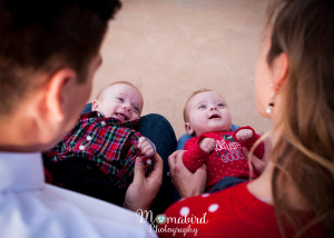 Paradise Valley Newborn Photographer